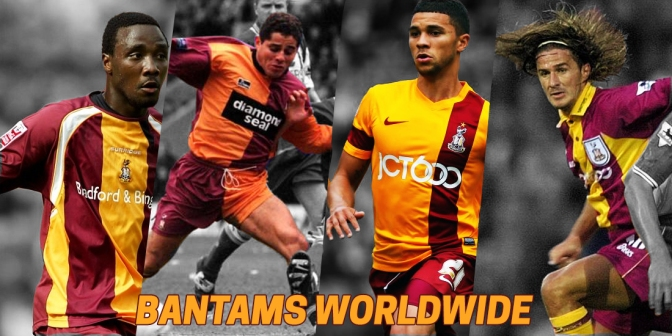 Series: Bantams Worldwide