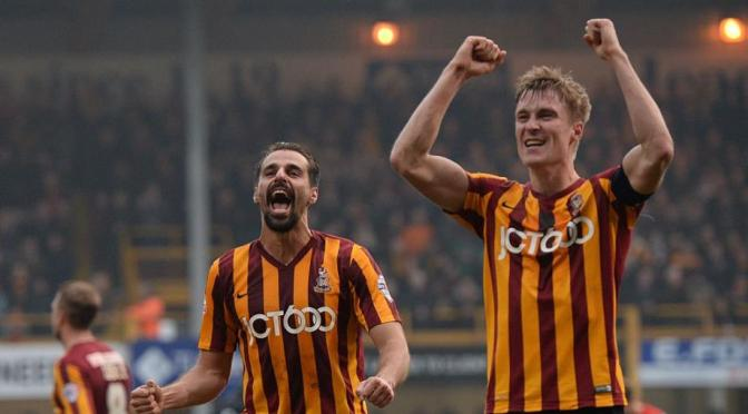 Stephen Darby: The unassuming hero who helped restore the pride in Bradford City
