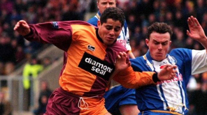 Bantams Cult Heroes: #1 – Edinho