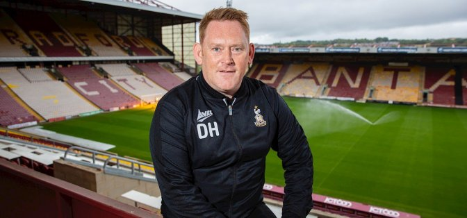 The David Hopkin Reign in Numbers
