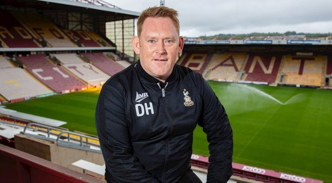 David Hopkin aiming for unwanted City managerial record on Saturday